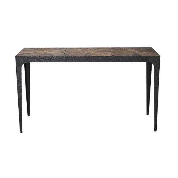 Ardal Console Table By 17 Stories
