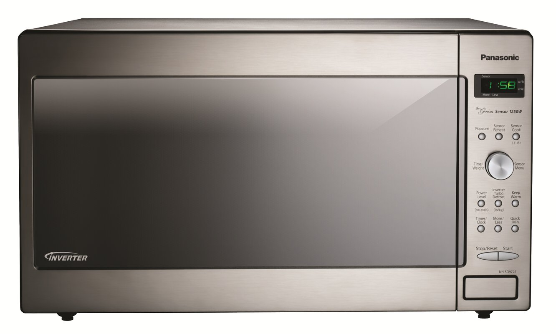23 2 Cu Ft Countertop Microwave