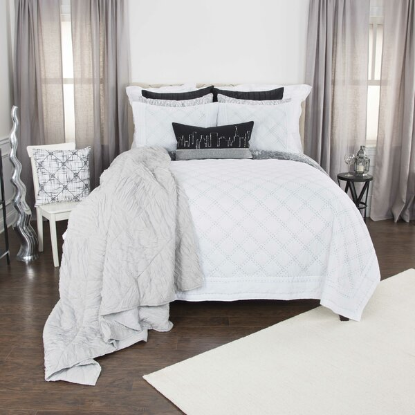 Lydd Single Quilt