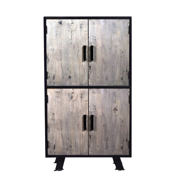 Bucareli Armoire By Williston Forge