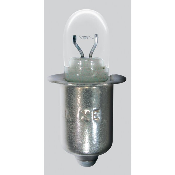 Xenon 6 Cell Light Bulb by Mag Instruments