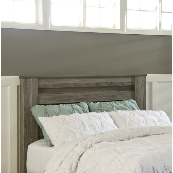 Herard Panel Headboard by Trent Austin Design