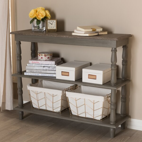 Review Baford Console Table
