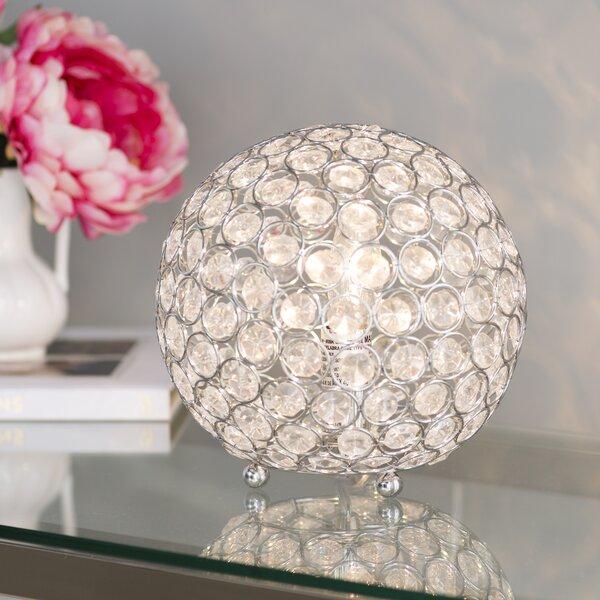 Canonbury 8 Table Lamp by Willa Arlo Interiors