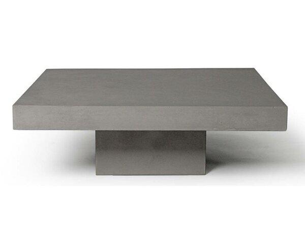 T Coffee Table by Lyon Beton