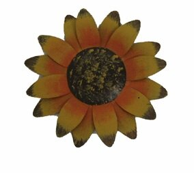 Sunflower Magnet by Craft Outlet