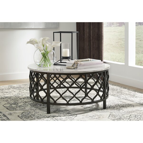 Johson Coffee Table by Ivy Bronx Ivy Bronx