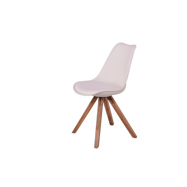 Nocera Upholstered Dining Chair by Wrought Studio