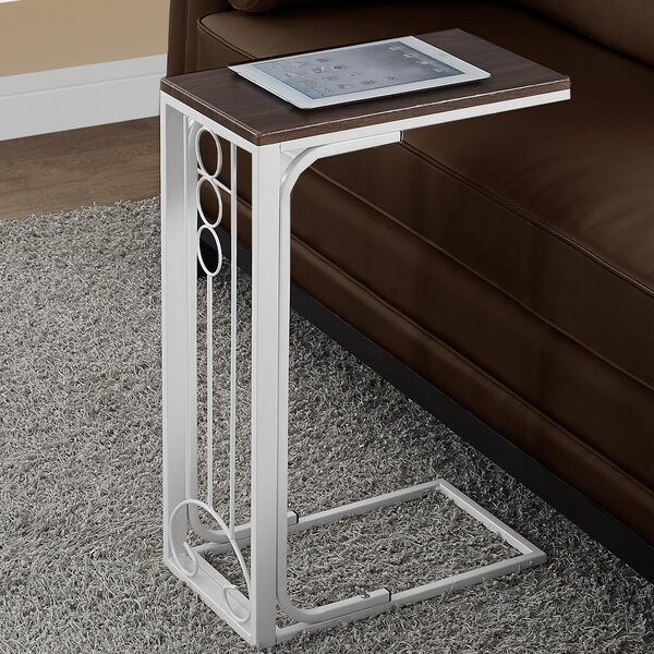 Taifa End Table By Wrought Studio