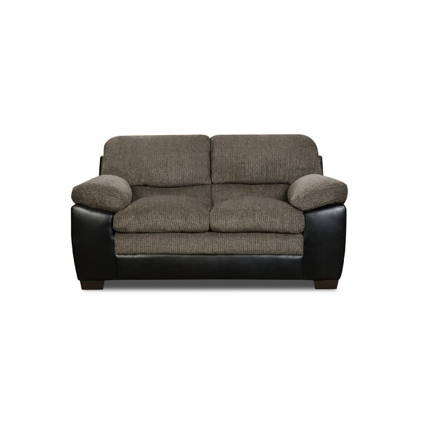 O'Pry Loveseat by Latitude Run
