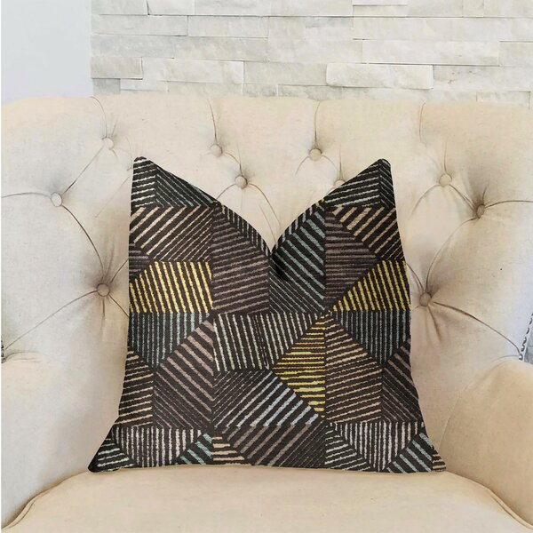 Allan Luxury Pillow by Bloomsbury Market
