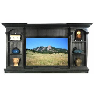 Spada Hutch for TVs up to 85 inches