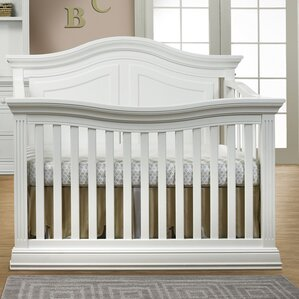 providence 4in1 convertible crib