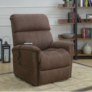Philbrick Power Recline Lift Assist Recliner & Power Lift Chair Recliners | Wayfair islam-shia.org
