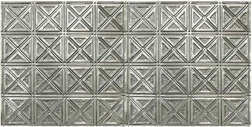 Generic 2 ft. x 4 ft.Tin-plated Steel Ceiling Tile