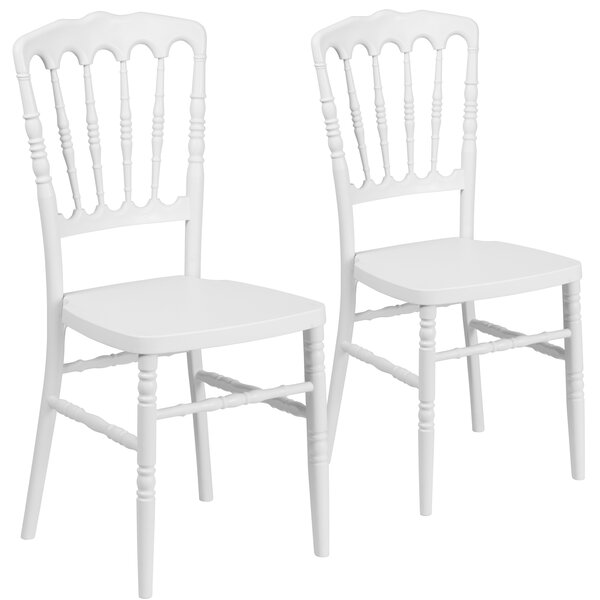 Laduke Chiavari Chair (Set of 2) by Symple Stuff