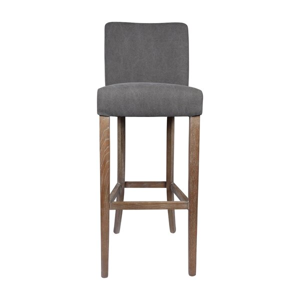 Bar Stool by PoliVaz