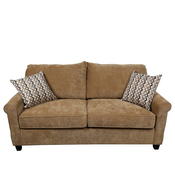 Dashing Style Serena Sleeper Sofa Get The Deal! 60% Off