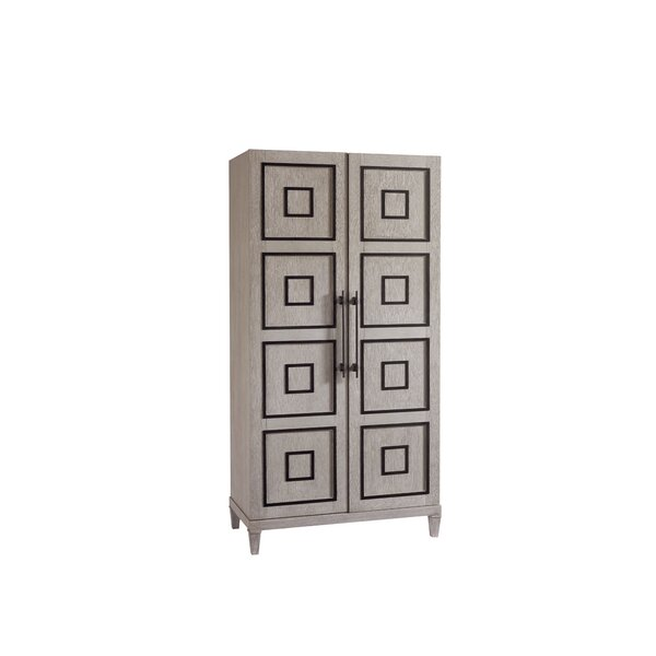 Johnathan Armstrong Armoire by Gracie Oaks