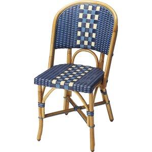 Harrisburg Side Chair by Bay Isle Home