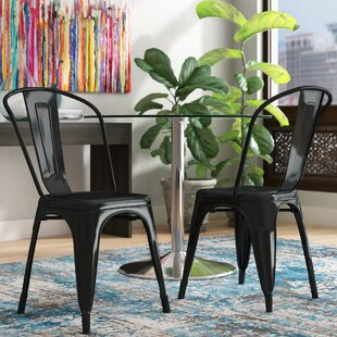 Where buy  Collier Dining Chair by Mercury Row