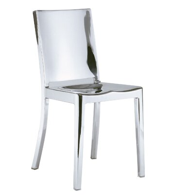 New York Side Chair by C2A Designs