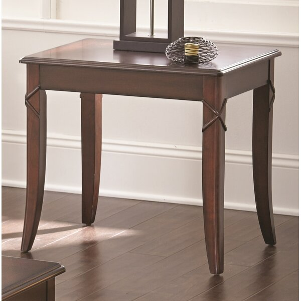 Syrna End Table By Canora Grey