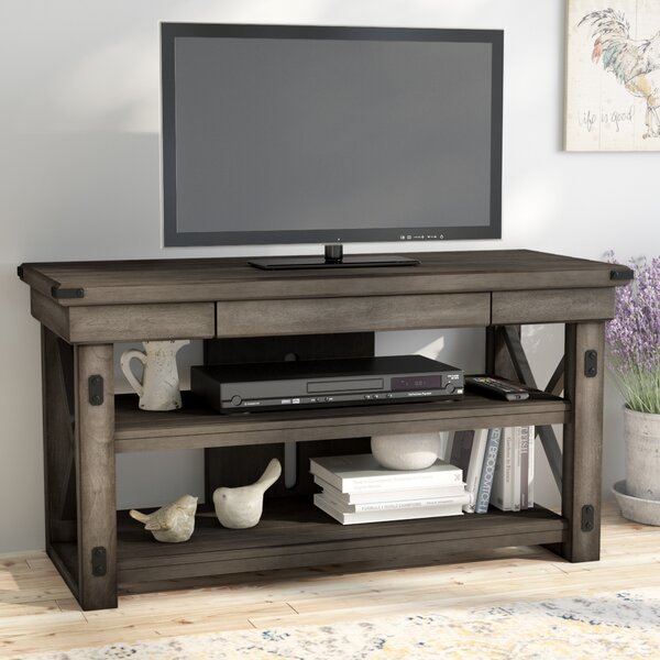Review Gladstone TV Stand For TVs Up To 50