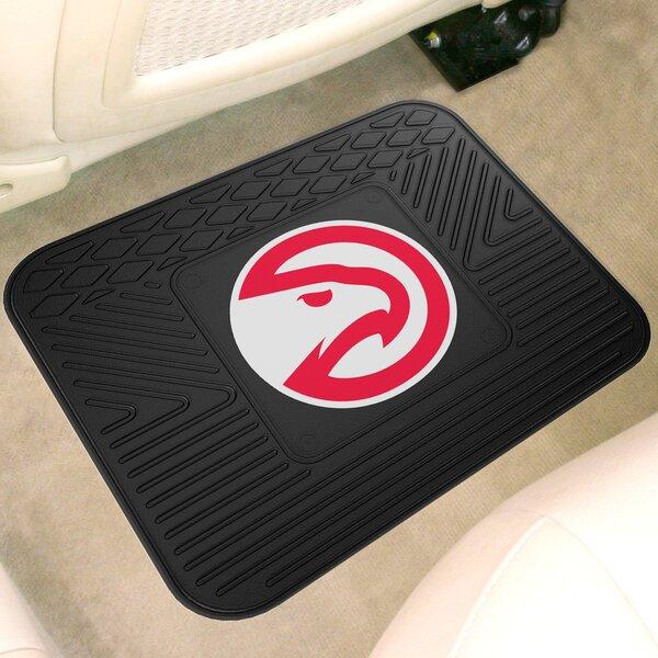 NBA Atlanta Hawks Kitchen Mat by FANMATS