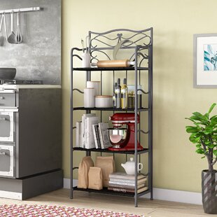 Shopping for Meetinghouse Étagère Iron Baker's Rack Best reviews
