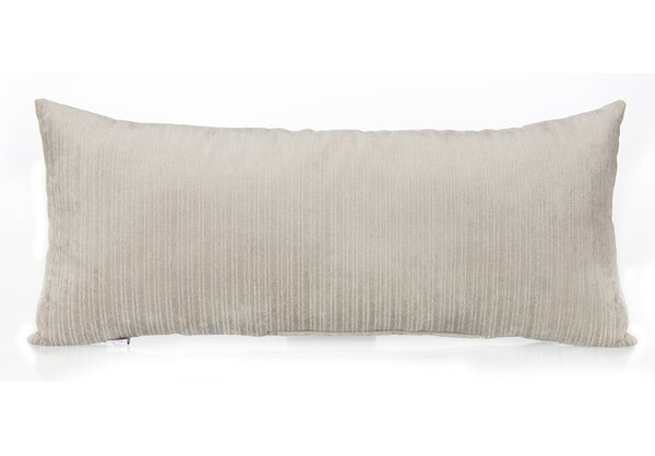 Calliope Cotton Bolster Pillow by Sweet Potato by Glenna Jean