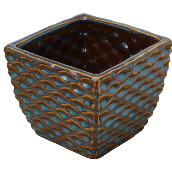 Monarrez Pot Planter by Wrought Studio