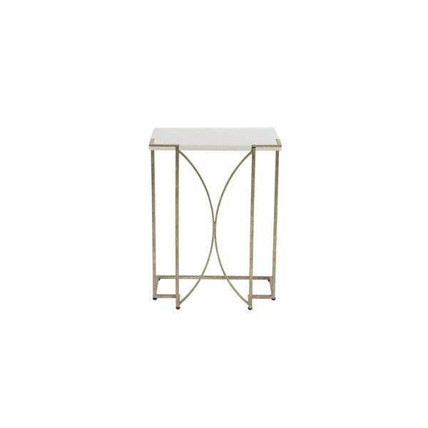 Audrey C Table End Table By Gabby