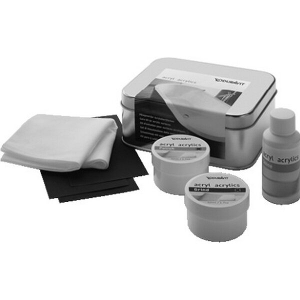 Care Kit for Acrylic Surface by Duravit