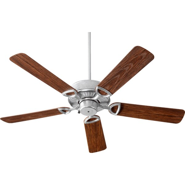 52 Pateley 5-Blade Outdoor Ceiling Fan by Charlton Home
