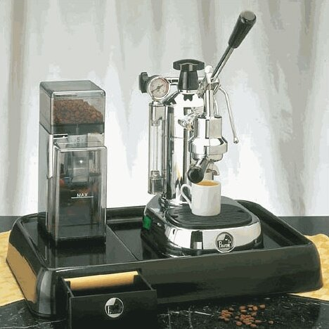 19 Universal Base for la Pavoni Espresso Machines by La Pavoni