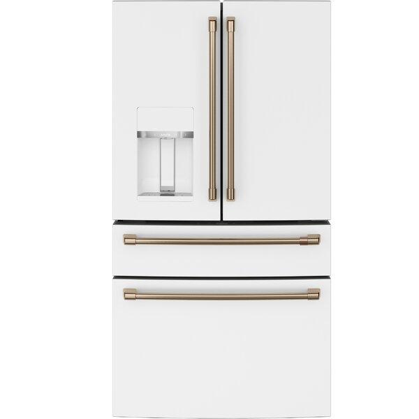 36 Energy Star French Door 27.6 cu. ft. Smart Refrigerator