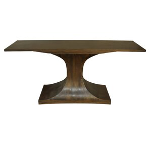 Hugan Console Table by Noir