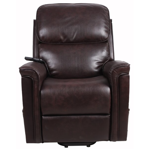 Breckenridge Lift Assist Recliner by Therapedic
