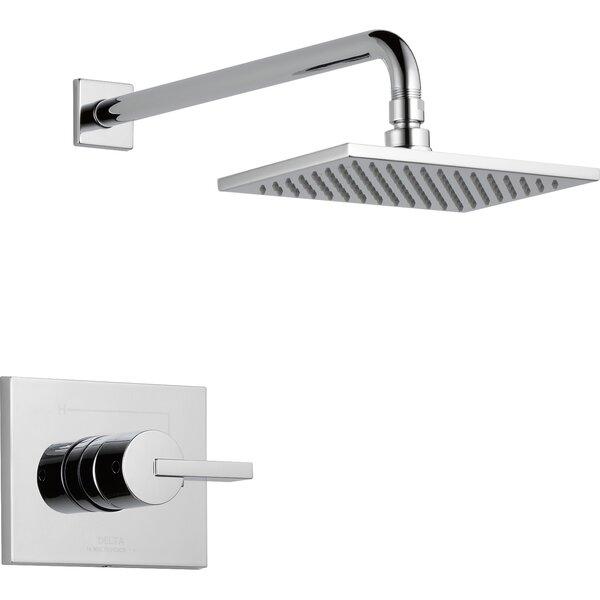 Vero Monitor 14 Series Volume Shower Faucet Trim L