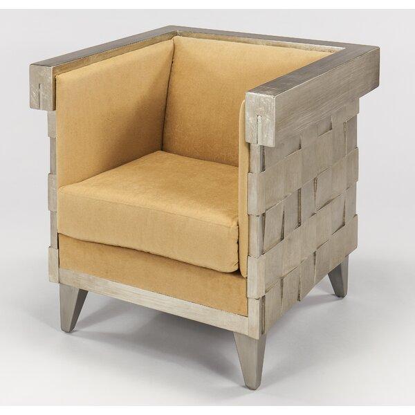Armchair by Artmax