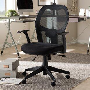 Krogman Ergonomic Task Chair