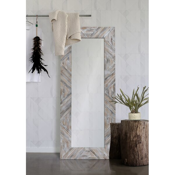 Compton Full Length Mirror by Foundry Select