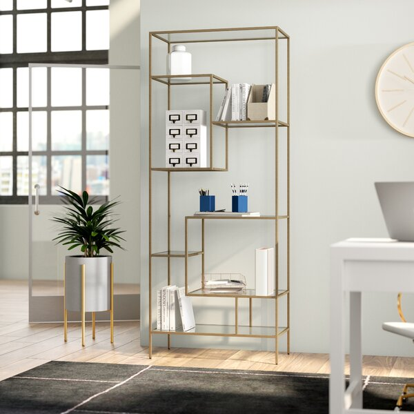 Wapakoneta Etagere Bookcase By Brayden Studio