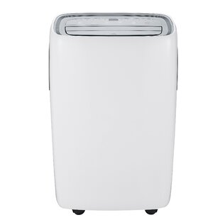TCL 5,000 BTU Portable Air Conditioner with Remote by Keystone