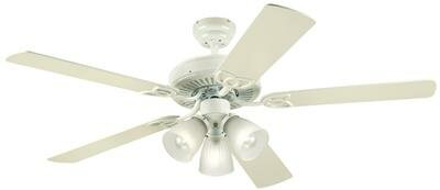 52 Fleming 5 Reversible Blade Ceiling Fan by Latitude Run