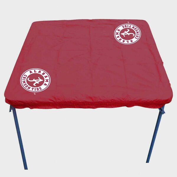 NCAA Card Table Cover by Rivalry