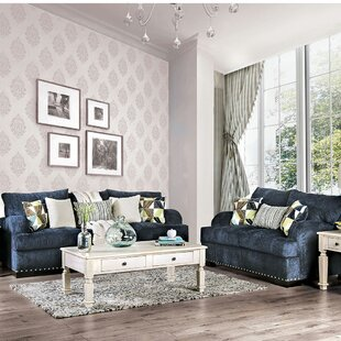 Hairston 2-pcs Living Room Set by Red Barrel Studio®