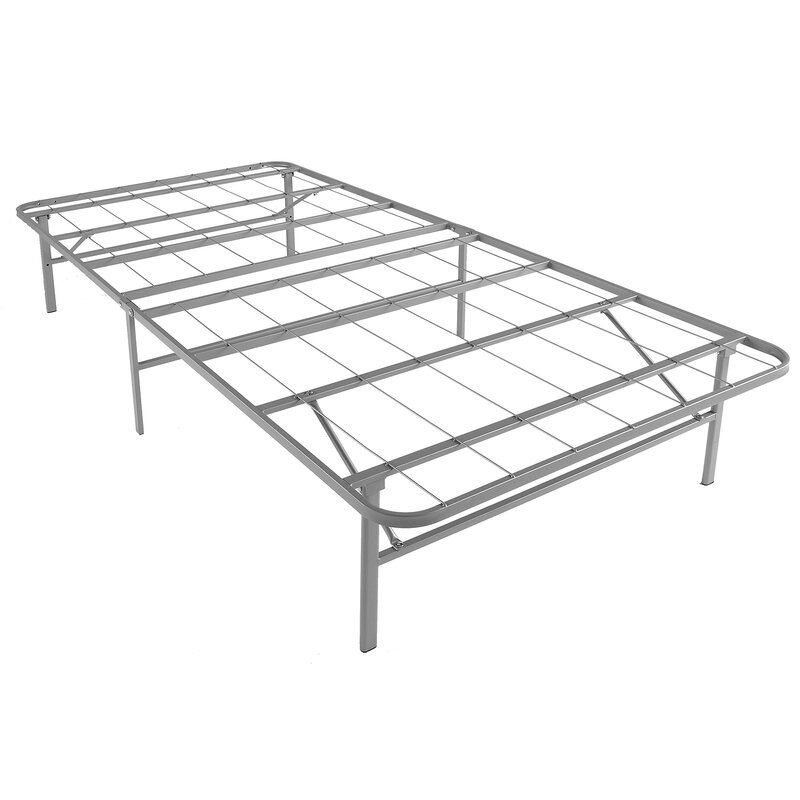 Mantua Mfg. Co. Premium Platform Bed Base & Reviews   Wayfair