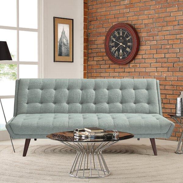 Marshallville Convertible Sofa by Ivy Bronx